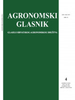 Agronomy journal,Vol. 80 No. 4