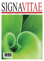 Signa vitae : journal for intesive care and emergency medicine,Vol. 15 No. 1
