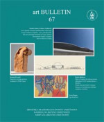 Art bulletin,No. 67