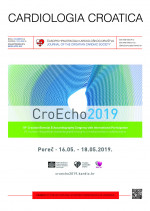 Cardiologia Croatica,Vol. 14 No. 3-4