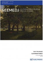 Southeastern European Medical Journal : SEEMEDJ,Vol. 3 No. 1