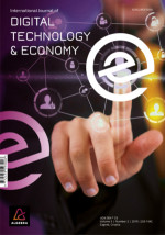 International Journal of Digital Technology & Economy,Vol. 3 No. 2