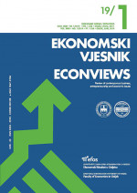 Econviews : Review of Contemporary Entrepreneurship, Business, and Economic Issues,Vol. 32 No. 1