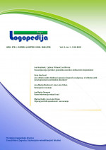 Logopedics,Vol. 9 No. 1