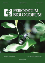 Periodicum biologorum,Vol. 120 No. 2-3