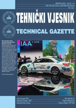 Technical gazette,Vol. 26 No. 5
