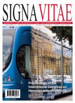 Signa vitae : journal for intesive care and emergency medicine,Vol. 3 No. Suppl. 1