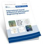 International journal of electrical and computer engineering systems,Vol. 10. No. 2.