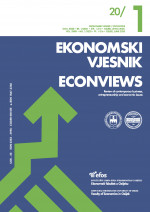Econviews : Review of Contemporary Entrepreneurship, Business, and Economic Issues,Vol. 33 No. 1