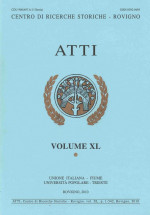 Atti,Vol. XL No. 1