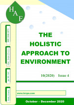 The holistic approach to environment,Vol. 10 No. 4