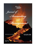 Journal of Accounting and Management,Vol. X No. 1