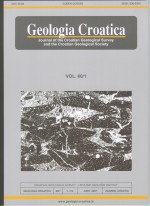 Geologia Croatica,Vol. 60 No. 1