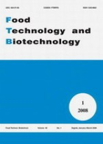 Food Technology and Biotechnology,Vol.46 No.1