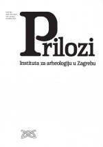 Contributions of Institute of Archaeology in Zagreb,Vol. 24 No. -