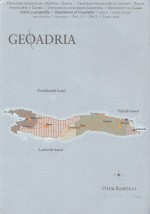 Geoadria,Vol.13 No.2