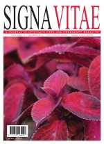Signa vitae : journal for intesive care and emergency medicine,Vol. 4 No. 2