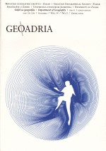Geoadria,Vol.14 No.2