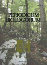 Periodicum biologorum,Vol.111 No.4