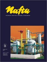 Nafta : exploration, production, processing, petrochemistry,Vol. 59 No. 11