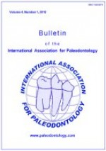 Bulletin of the International association for paleodontology,Vol. 4 No. 1
