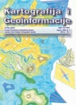 Cartography and geoinformation,Vol. 5 No. 5