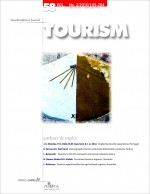 Tourism: An International Interdisciplinary Journal,Vol. 58 No. 2