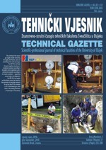 Technical gazette,Vol. 17 No. 3