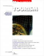 Tourism: An International Interdisciplinary Journal,Vol. 58 No. 3