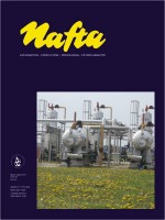 Nafta,Vol. 62 No. 3-4