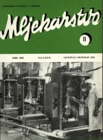 Mljekarstvo : journal for dairy production and processing improvement,Vol. 19 No. 10