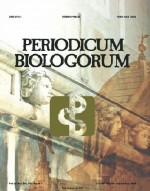 Periodicum biologorum,Vol.110 No.Suplement 1