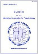 Bulletin of the International association for paleodontology,Vol.5 No.2