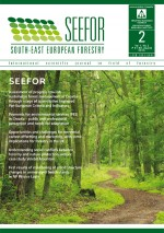 South-east European forestry,Vol.1 No.2