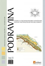 Podravina : scientific multidisciplinary research journal,Vol. 7 No. 13