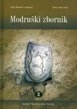 Modruški zbornik,Vol.3 No.3
