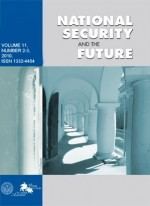 National security and the future,Vol. 11 No. 2-3