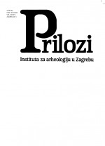 Contributions of Institute of Archaeology in Zagreb,Vol. 28 No. -