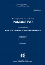 Pomorstvo,Vol. 26 No. 1