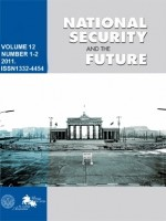 National security and the future,Vol. 12 No. 1-2