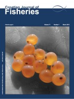 Croatian Journal of Fisheries : Ribarstvo,Vol. 71 No. 1