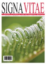 Signa vitae : journal for intesive care and emergency medicine,Vol. 7 No. 2