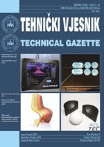 Technical gazette,Vol.20 No.5