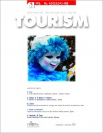 Tourism: An International Interdisciplinary Journal,Vol. 61 No. 4