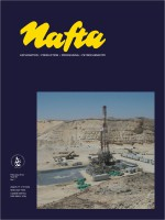 Nafta,Vol. 65 No. 1