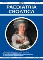 Paediatria Croatica,Vol. 58 No. 1