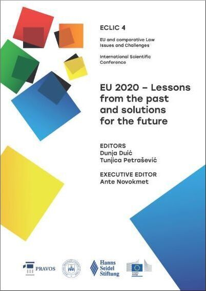 View Vol. 4 (2020): EU 2020 – LESSONS FROM THE PAST AND SOLUTIONS FOR THE FUTURE