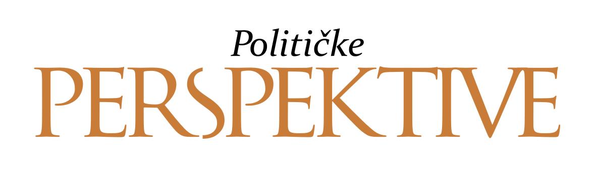 Političke perspektive - korica