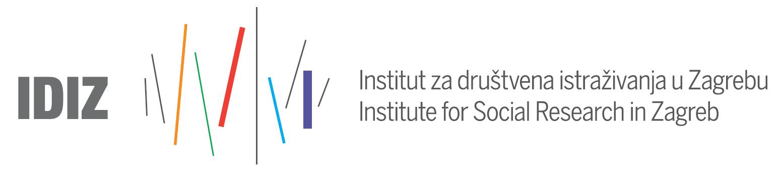 Logo Instituta za društvena istraživanja u Zagrebu
