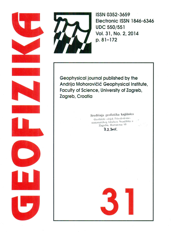 View Vol. 31 No. 2 (2014)